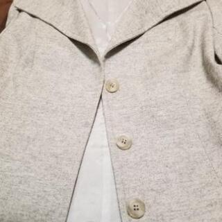 JAYRO ジャケット Sサイズ - 服/ファッション