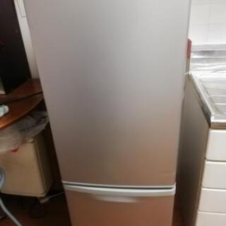 冷凍冷蔵庫 170l