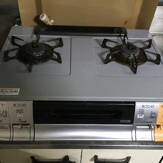 東京ガス ガステーブル LW2266TR ガスコンロ 都市ガス用...