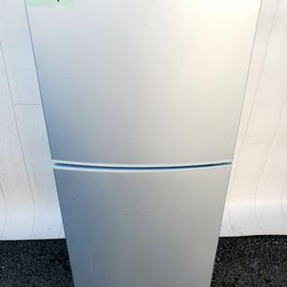 ‼️処分セール‼️657番 AQUA✨ノンフロン冷凍冷蔵庫❄️M...