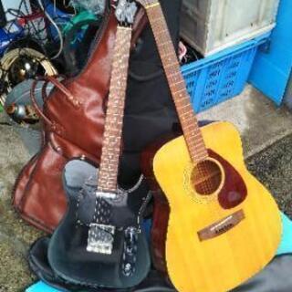 🌈ギターなど楽器🎸🎷🎺無料回収致します🌈