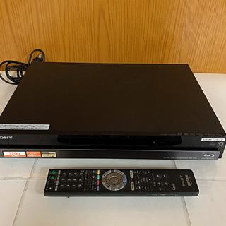 SONY HDD 320GB リモコン付 Blu-rayディスク...