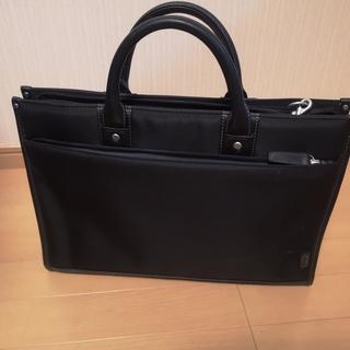 ビジネスバッグ 撥水加工 A4