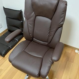 1万円以上 チェア 社長椅子 デスクチェアー リクライニングチェ...