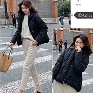 【新品・未使用】ジャケット レディース 中綿 Mサイズ コート ...