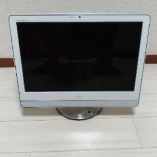 液晶一体型PC FMV DeskPower F/C70D