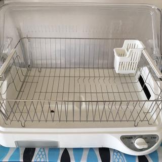 TIGER食器乾燥機