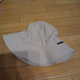 モンベル 帽子