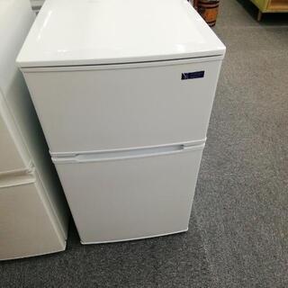 754 YAMADA 90L 冷蔵庫