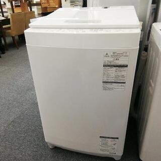756 TOSHIBA 7Kg 洗濯機