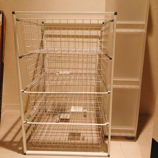 IKEA メッシュラック 【11/23販売終了】