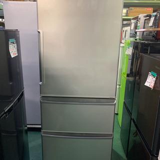 AQUA 3ドア冷蔵庫 2017年製 272L AQR-271F 中古