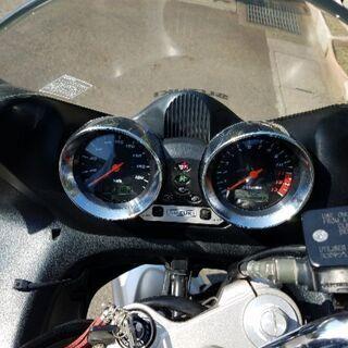 バンディット1200SGV77A車検令和3年6月