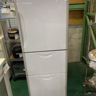 日立 3ドア冷蔵庫 2013年 R-27DS 265L インバー...