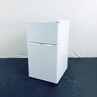 中古 冷蔵庫 2ドア ハイアール Haier 2015年製…