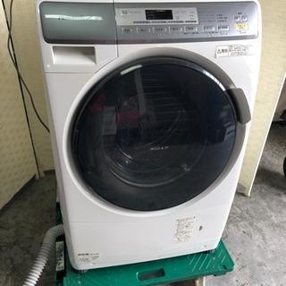 🌈引取限定‼️🌈Panasonicドラム式洗濯機☝️😁