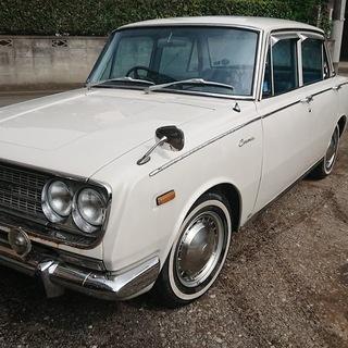 ◆【旧車】S41(1966年)コロナDX コラム3速MT RT40 ◆