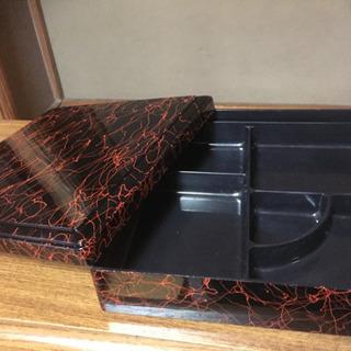 幕の内弁当用 重箱10セット