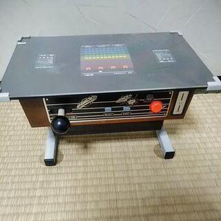 PS2 インベーダーゲーム風 筐体型コントローラー台