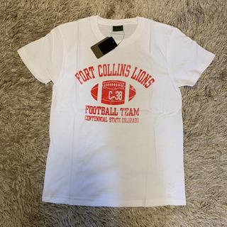 新品3枚デザインTシャツ 白