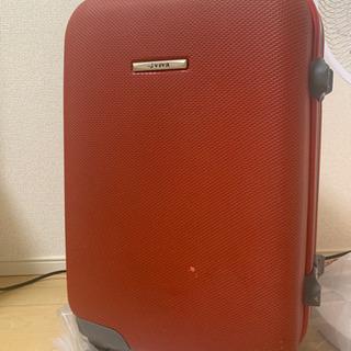 中古スーツケース キャリーバッグ