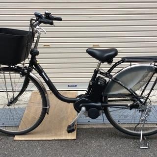 【RKG】特価!Panasonic/電動アシスト自転車/ビビ E...