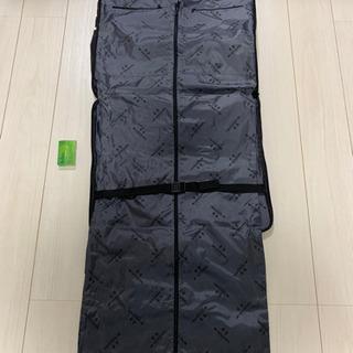 スーツバッグ − 埼玉県