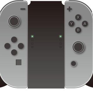 【switch】ジョイコンのスティック異常を修理します。