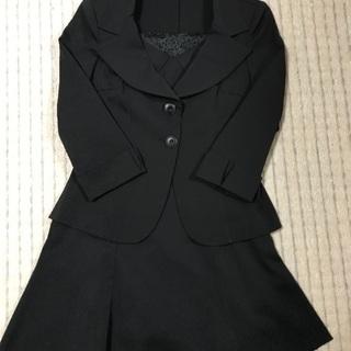 フォーマル ワンピーススーツ Mサイズ