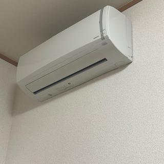 IM空調 エアコン工事 キッチリ作業致します!保険加入済み
