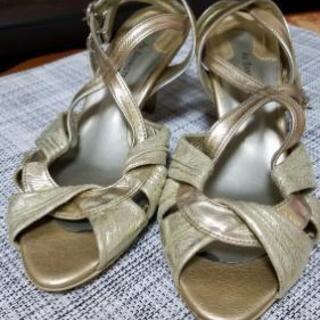 レディース靴 22~22.5くらい