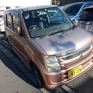 検R02/10 ワゴンR コミコミ9.8万円 修復無