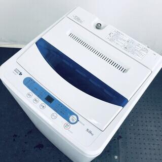 中古 洗濯機 ヤマダ電機 YAMADA 全自動洗濯機 2017年...