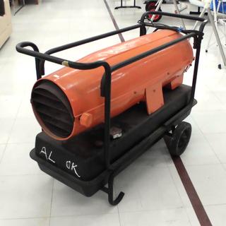 整備済み オリオン ジェットヒーター ORION HPS-310...
