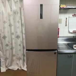 AQUA冷蔵庫 5000円
