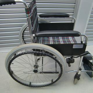 美和商事 MIWA 車椅子  自走用  折りたたみ式 コンパクト