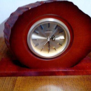 シチズン置き時計(クオーツ)