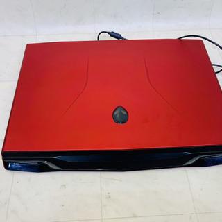 ALIENWARE ゲーミングPC i7-2760QM メモリ8...