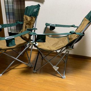 アウトドア チェアー 椅子