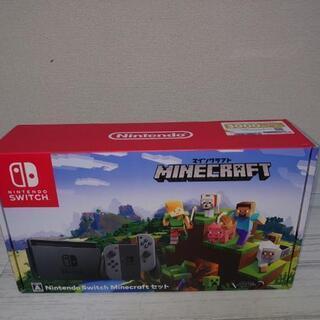 新品未使用Nintendo Switch Minecraft (...