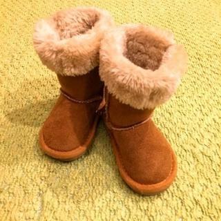 ミキハウス 靴/ブーツ サイズ13cm