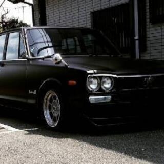 ハコスカ★スカイライン2000GTX