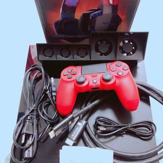 【Xmas特価 早い者勝ち】PS4豪華セット CUH-1100A