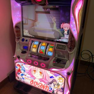 『メーシー』 SLOT魔法少女まどか☆マギカ2【コイン不要機】【...