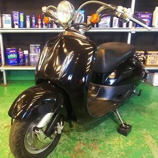バイク屋の安心の整備済み!ジョーカー50!人気の美車!
