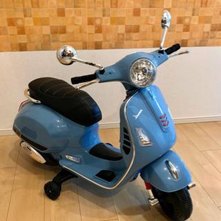 クリスマスに♫ 乗り物玩具 バイク