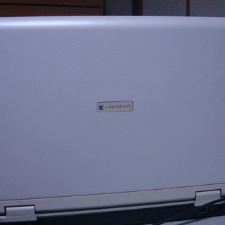 Windows10/ノートパソコンTOSHIBA Dyanbook CX・825LL - 売ります・あげます