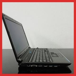 富士通 ノートPC 中古 Win10 Core i5 4GB 640GB - 南アルプス市
