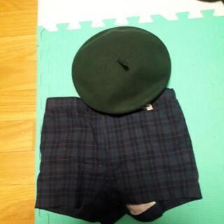 エルアン幼稚園 男の子制服の画像