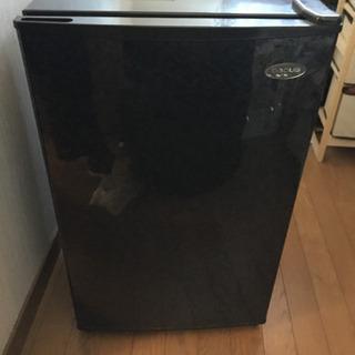 小型冷蔵庫 75L